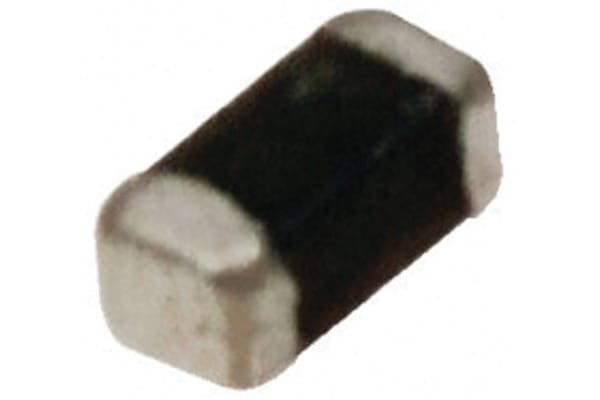 Product image for Ferrite Bead 30R 2.2A 35mR SMD 0402