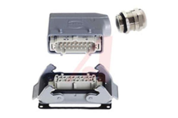 Product image for HAN 16B Kit SE Mtal Hood/Strt Blkhd Base