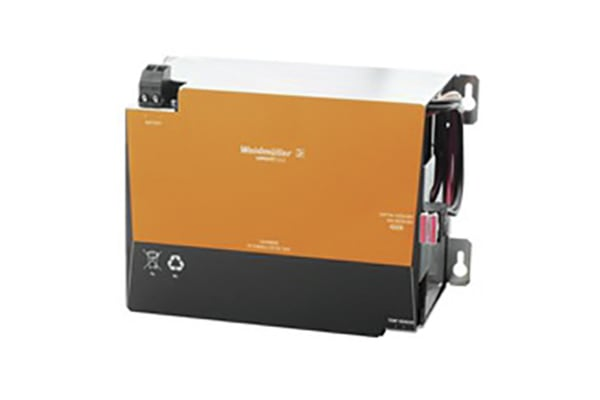 Product image for CP A BATTERY 24V DC 12Ah
