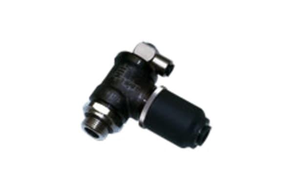 """Product image for Blocker/Flow Regulator 6mm X 1/4"""" BSP"""