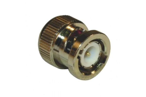 Product image for BNC SHORTING PLUG
