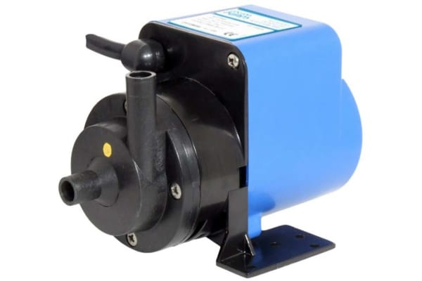 """Product image for MAGNETIC DRIVE CENTRIFUGAL PUMP 1/4"""" BSP"""