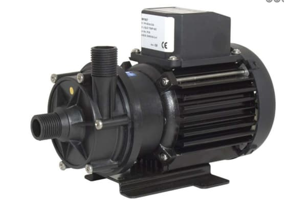 """Product image for MAGNETIC DRIVE CENTRIFUGAL PUMP 1/2"""" BSP"""