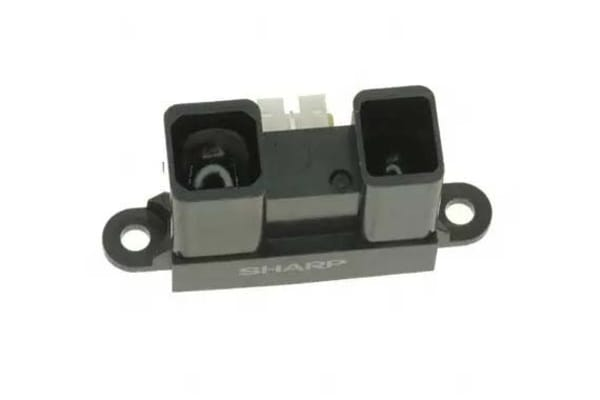 Product image for IR REFLECTIVE DISTANCE SENSE SWITCH 80CM