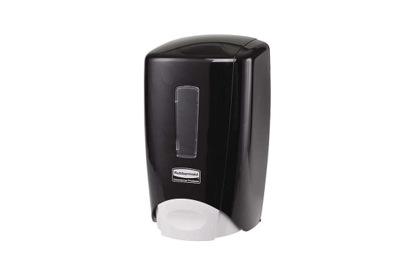 Product image for Rubbermaid Commercial Products 500ml Wall Mounted Soap Dispenser for Rubbermaid Flex