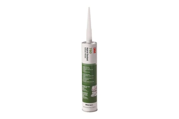 Product image for 3M 760 white 295ml