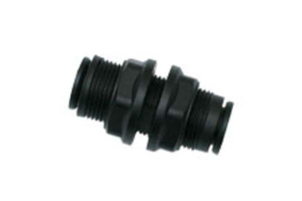 Product image for BULKHEAD FITTING 14MM