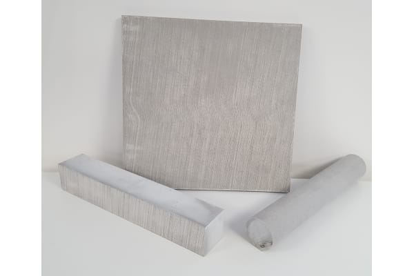 Product image for Cement Thermal Insulation, 300mm x 295mm x 15mm