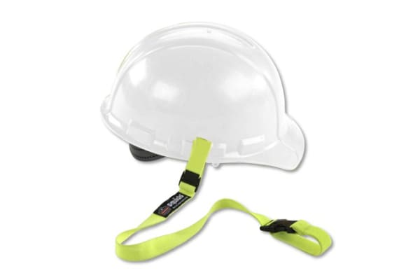 Product image for ELASTIC HARD HAT LANYARD WITH BUCKLE
