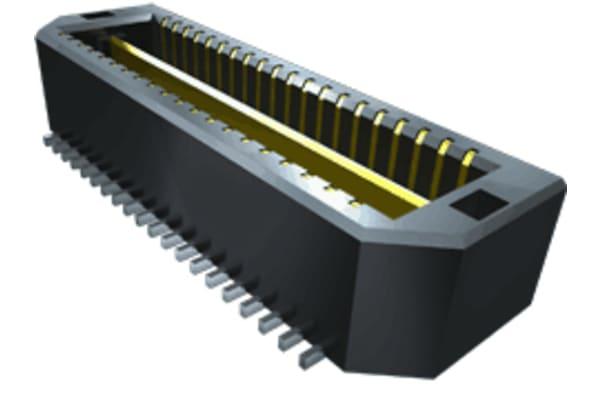 Product image for 0.80MM Q STRIP QTE SERIES SMT HEADER,40P