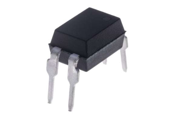 Product image for AC INPUTSINGLE CHANNEL OPTO COUPLER