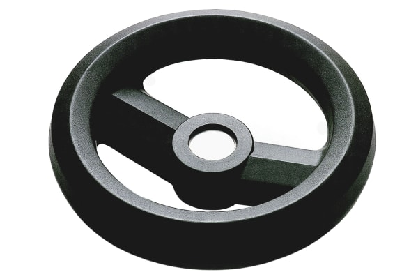 Product image for Two spoke handwheel