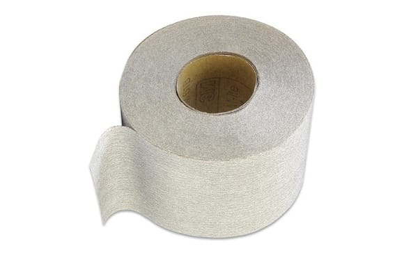 Product image for 3M  618 ABRASIVE SHEET P80 230x280mm