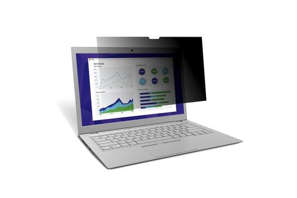 "Product image for 3M PF125W9E For Laptop de 12,5"""