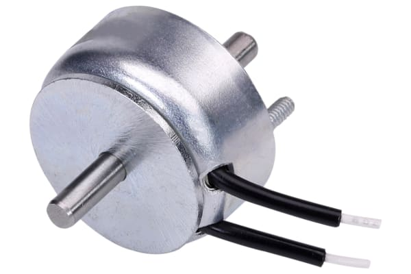 Product image for LOW PROFILE SOLENOID SIZE 1EC
