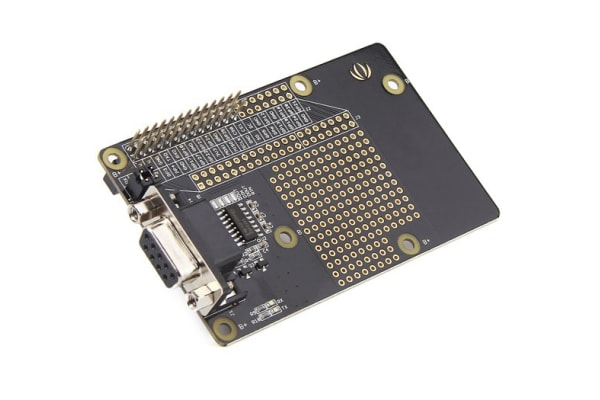 Product image for Seeed Studio, RS232 Board v1.0 RS232 Board Raspberry Pi RS232 Board v1.0 for Industry Equipment - 103030028