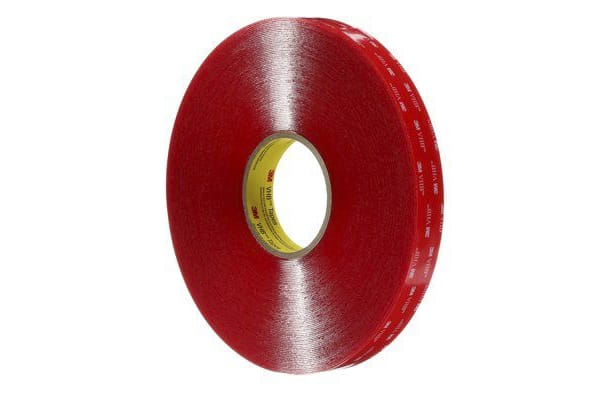 Product image for VHB Tape 3M 4910 F 25mmx33m