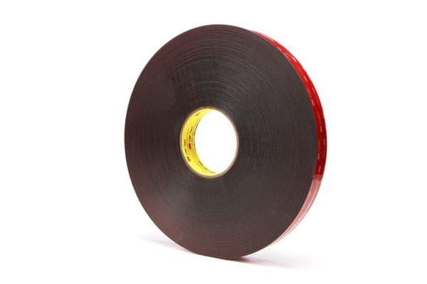 Product image for VHB Tape 3M 5925 F 12mmx33m