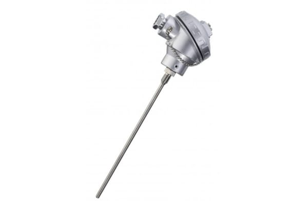 """Product image for Temperature Probe K type 4-20mA 1/4""""BSP"""