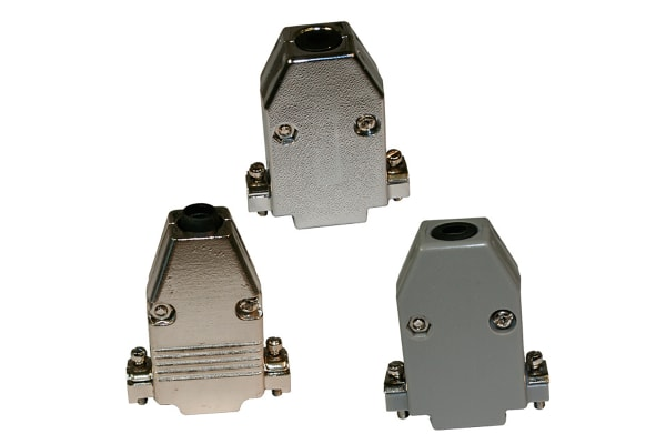 Product image for 15 POS TOP ENTRY DIE CAST - NI