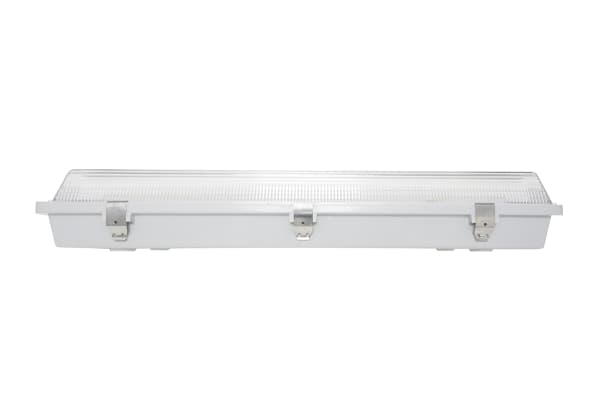 Product image for LED Module Hazardous Area Light Fitting, 2, LED, Temp T4, 230 V