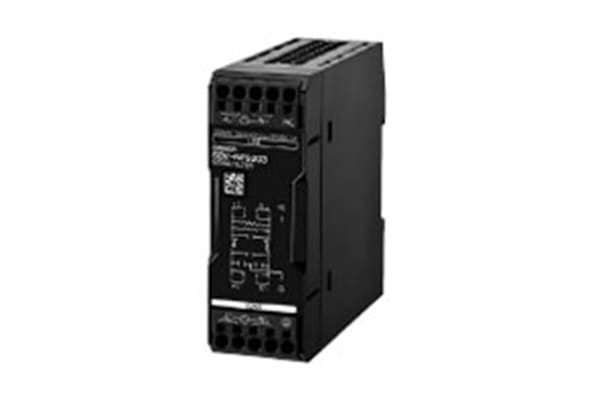 Product image for DIN RAIL PSU ACC, NOISE FILTER, 6A