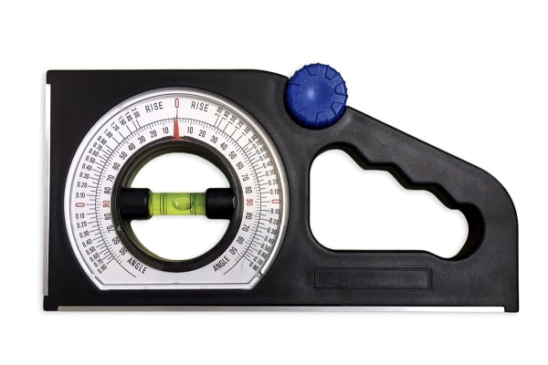 Product image for Inclinometer magnetic spirit level