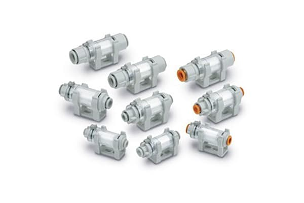 Product image for ZFC SUCTION FILTER W/FITTING, 20 L/MIN,