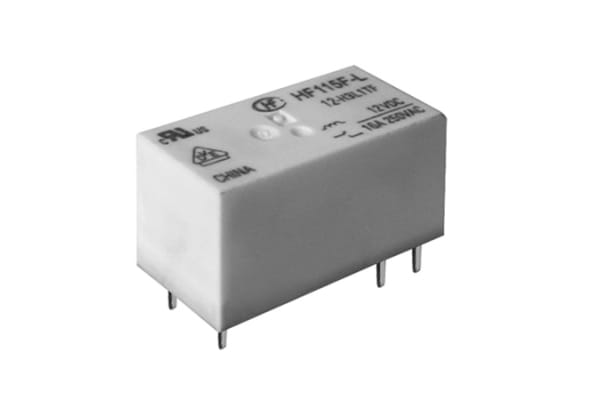 Product image for 24 VOLT SINGLE LATCHING COIL, SPST-NO CO