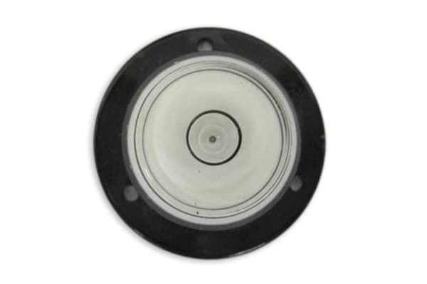 Product image for 43 mm bullseye circular level