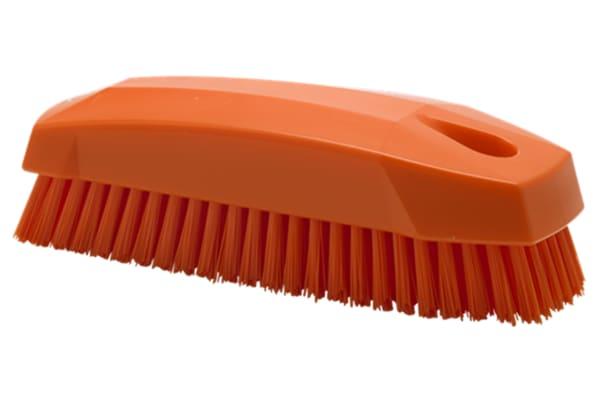 Product image for HAND BRUSH SMALL/NAILBRUSH, 130MM, STIFF