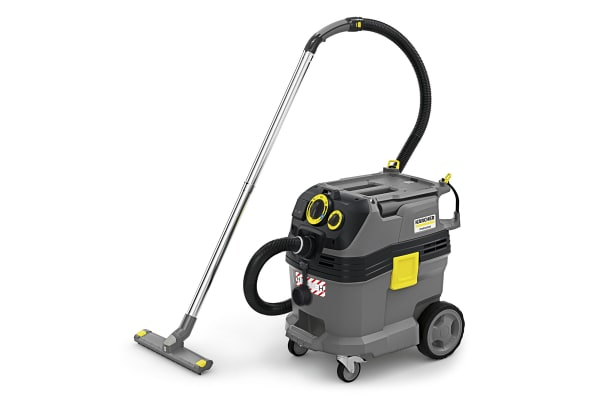 Product image for Karcher NT 30/1 Floor Vacuum Cleaner Vacuum Cleaner for Wet/Dry Areas, 220 → 240V, UK Plug