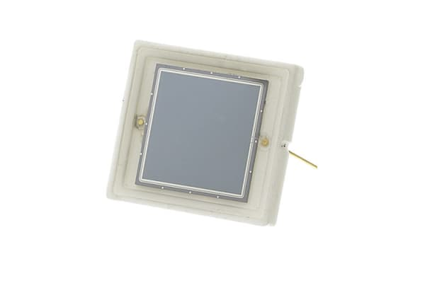 Product image for OSI Optoelectronics, PIN-RD100 Visible Light Si Photodiode, Through Hole Ceramic