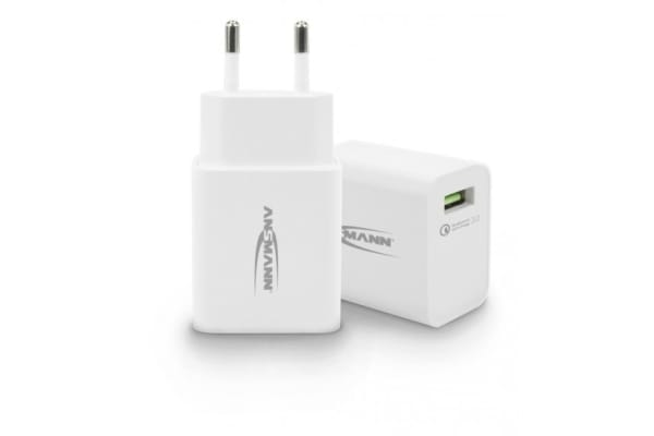 Product image for AC/DC HOME CHARGER 130Q - EU