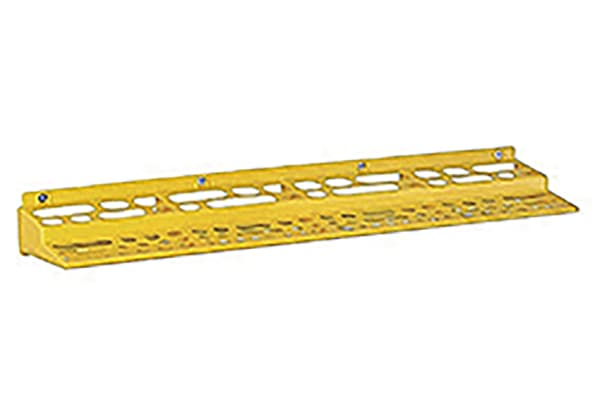Product image for 96 TOOL CAPACITY PLASTIC TOOL HOLDER