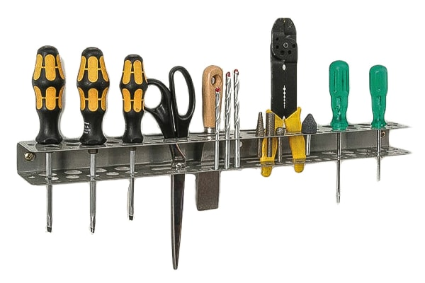 Product image for UNIVERSAL TOOL HOLDER 35X540X60 (PACK OF