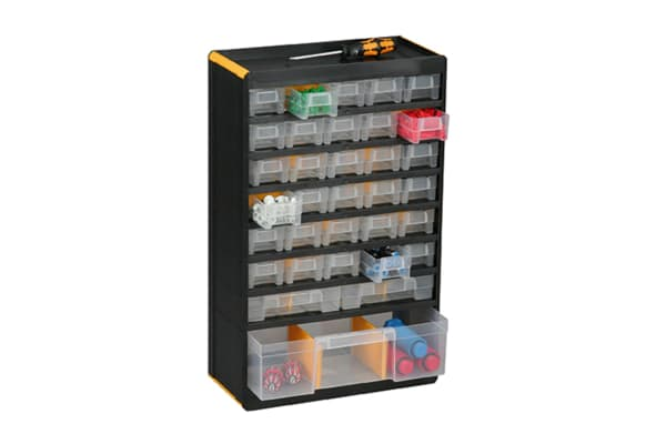Product image for MULTI-DRAWER PROFESSIONAL PLUS 47 CABINE