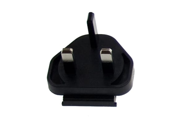 Product image for UK Plug Head for GE Series