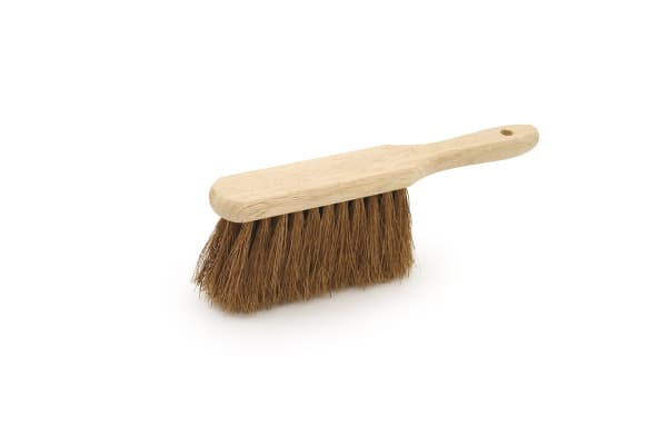 "Product image for 11"" Soft Coco Hand Brush"