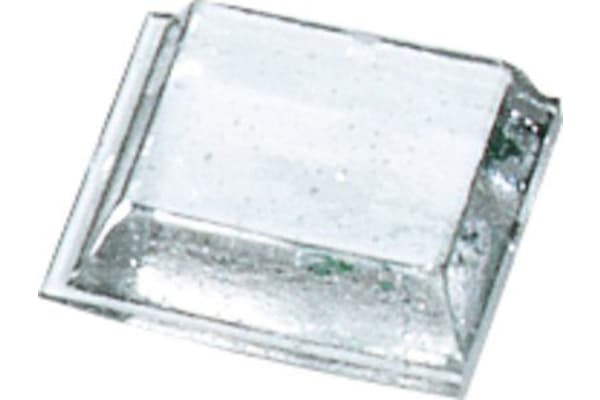 Product image for SJ5308 CLEAR BUMPONS BLISTER OF 40PCS