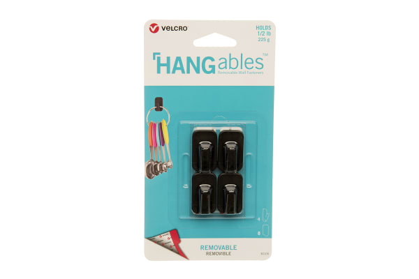Product image for VELCRO BRAND HANGABLES REMOVABLE MICRO