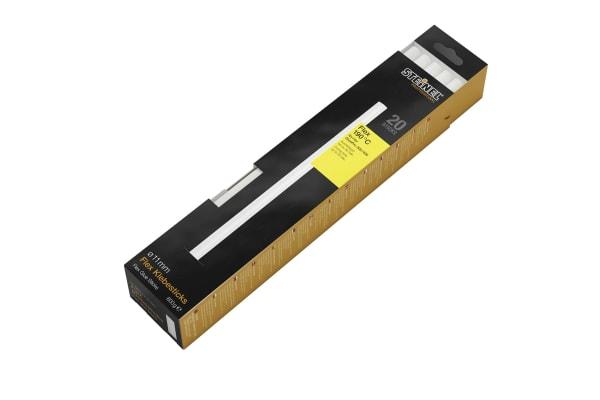 Product image for GLUE STICKS 11MM FLEX 600G
