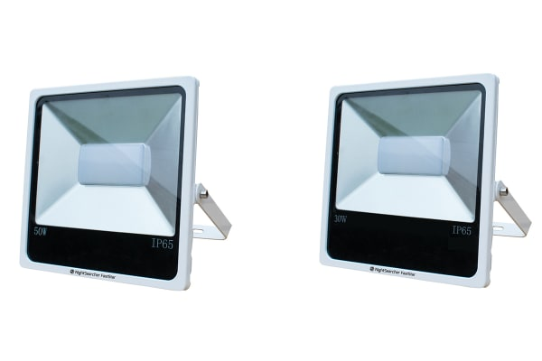 Product image for FASTSTAR LED SECURITY LIGHT - 50W