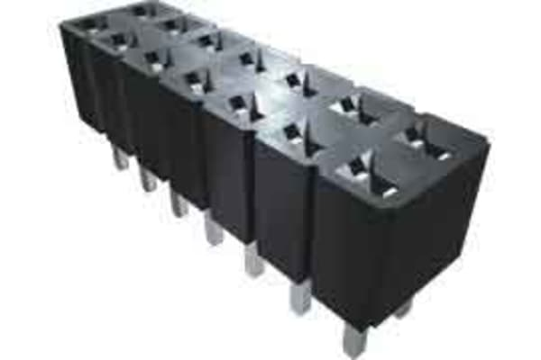 """Product image for .100"""" TIGER BUY LOW PROFILE SOCKET STRIP"""