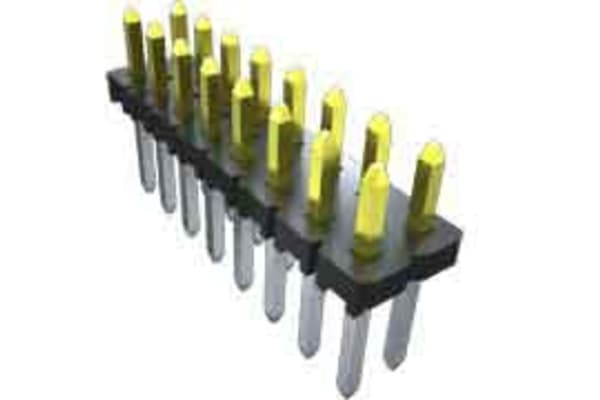 """Product image for .100"""" LOW PROFILE TERMINAL STRIP"""