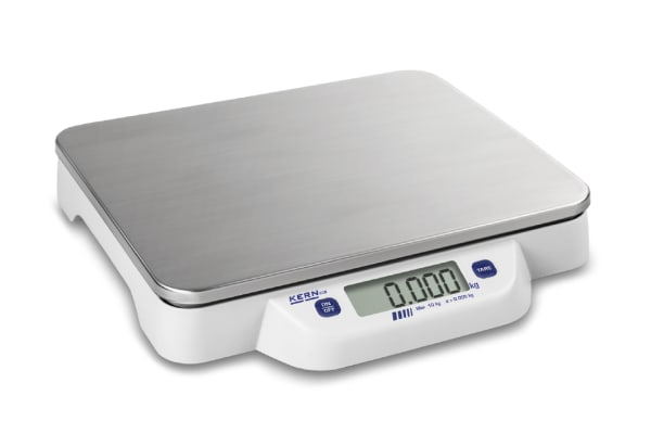 Product image for BENCH SCALE MAX 20 KG: D=0,01 KG