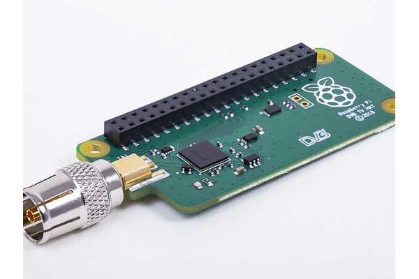 Product image for Raspberry Pi TV-uHAT