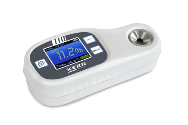 Product image for Kern Salt Refractometer, Digital