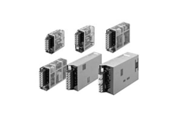 Product image for Omron Power Supplier SFS-G01505C
