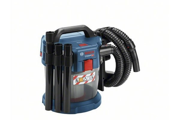 Product image for GAS 18 V-10 L bare 18 V Dust Extraction